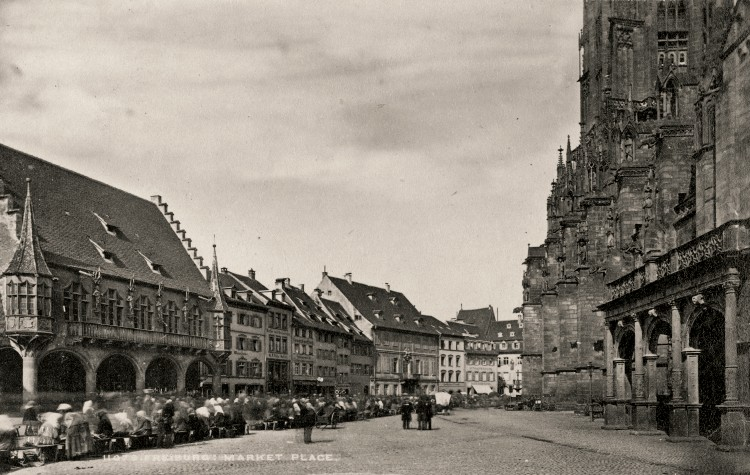 Münsterplatz