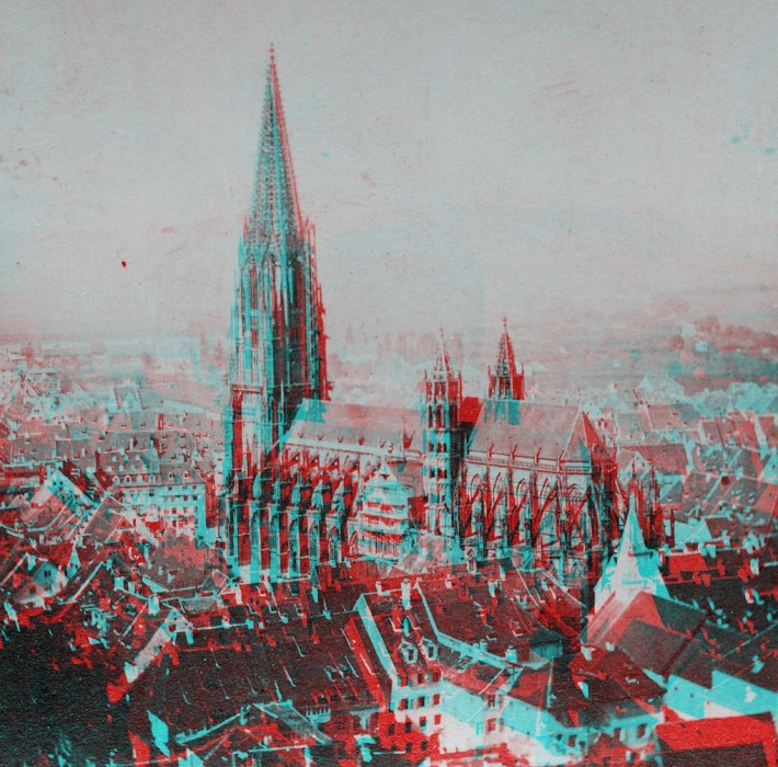 Hase Münster 3D