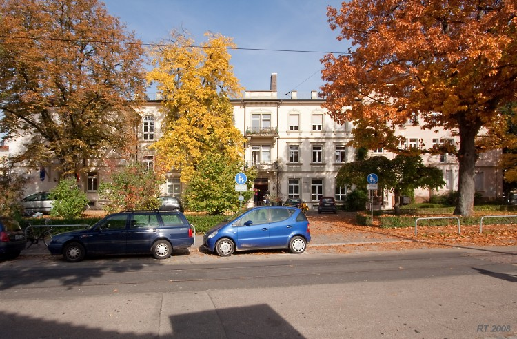 Pension Hotel Hohenzollern h