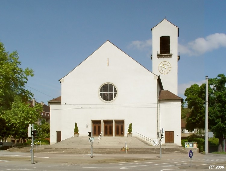 Lutherkirche h2